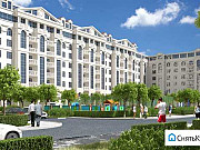 1-комнатная квартира, 43.7 м², 5/8 эт. Севастополь