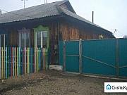 Дом 85 м² на участке 20 сот. Мариинск