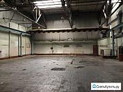 Помещения под производство и склады Тольятти
