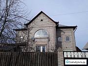 Коттедж 168 м² на участке 10 сот. Минусинск