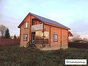 Дом 150 м² на участке 10 сот. Струнино