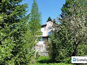 Дом 380 м² на участке 30 сот. Всеволожск