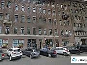 Торговое помещение по адресу Кронверкский пр Санкт-Петербург