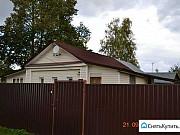 Дом 35 м² на участке 19.8 сот. Звенигород