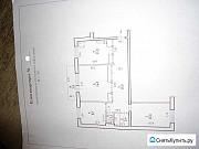 3-комнатная квартира, 70.1 м², 4/5 эт. Чита