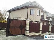 Дом 175 м² на участке 5 сот. Курск