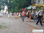 Торговое помещение, 46 кв.м. Краснодар