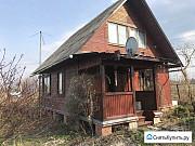 Дача 50 м² на участке 15 сот. Новопетровское