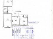 3-комнатная квартира, 65.6 м², 2/3 эт. Горбатов