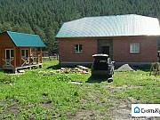 Дом 100 м² на участке 25 сот. Горно-Алтайск