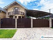 Дом 140 м² на участке 3 сот. Краснодар
