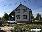 Дом 160 м² на участке 8 сот. Тамбов