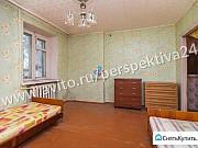 2-комнатная квартира, 41.6 м², 1/3 эт. Уфа