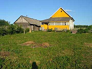 Дом 72 м² на участке 46 сот. Угра