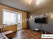 4-комнатная квартира, 77 м², 9/10 эт. Комсомольск-на-Амуре