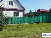Дом 75 м² на участке 12 сот. Ермаковское