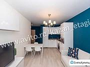 2-комнатная квартира, 48.5 м², 7/8 эт. Казань