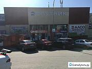 Торговый центр, 9849 кв.м. Топки