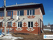 Коттедж 83.5 м² на участке 10 сот. Михайловск