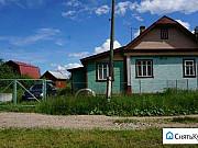 Дом 40 м² на участке 15 сот. Покров