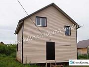 Дом 90 м² на участке 7.5 сот. Иглино