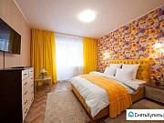 1-комнатная квартира, 42 м², 3/10 эт. Красноярск