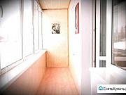 2-комнатная квартира, 45.9 м², 1/5 эт. Петрозаводск