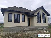 Дом 115 м² на участке 10 сот. Мостовской
