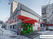Помещение свободного назначения, 1316 кв.м. Новосибирск