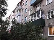 3-комнатная квартира, 58.4 м², 1/5 эт. Абакан