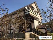 Дом 188 м² на участке 14 сот. Новомихайловский кп