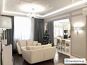 3-комнатная квартира, 80 м², 4/11 эт. Москва