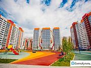 1-комнатная квартира, 33.7 м², 13/17 эт. Барнаул