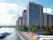 1-комнатная квартира, 40.1 м², 10/14 эт. Москва