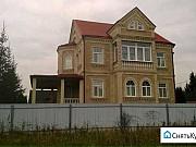 Дача 350 м² на участке 8 сот. Шишкин Лес