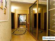 3-комнатная квартира, 95.7 м², 6/14 эт. Тюмень