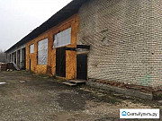Цех деревопереработки, гараж,сторожка Заринск