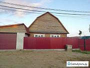 Дом 80 м² на участке 8 сот. Улан-Удэ