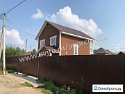 Дом 130 м² на участке 7 сот. Иркутск
