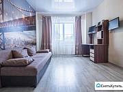 4-комнатная квартира, 84.6 м², 1/10 эт. Иркутск