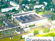 Производственное здание, 17802 кв.м. Белая Холуница
