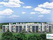 2-комнатная квартира, 62.9 м², 1/4 эт. Самара
