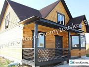 Дом 90 м² на участке 10 сот. Иркутск