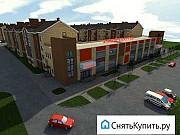 2-комнатная квартира, 70.5 м², 3/4 эт. Брянск