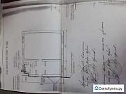 3-комнатная квартира, 589 м², 1/2 эт. Муслюмово