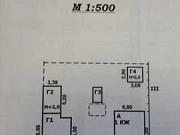 Дом 47 м² на участке 15 сот. Борисовка