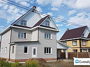Коттедж 280 м² на участке 10 сот. Барнаул