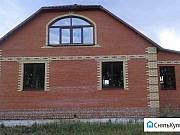 Дом 170 м² на участке 25 сот. Омск