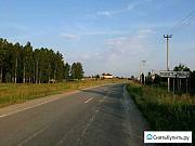 Участок 11 сот. Челябинск