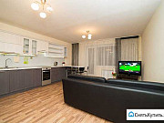 3-комнатная квартира, 80 м², 12/18 эт. Челябинск